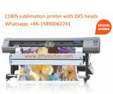 Machine d'impression de Digitals de la sublimation Fd-1900 pour l'imprimante de textile