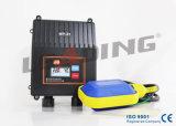IP 54를 가진 선 모터 시동기에 또는 모터 프로텍터 (MP-S1) 지시하십시오
