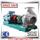 La pompe à eau en acier inoxydable de production chimique