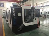 CNCの縦のマシニングセンターVmc機械(VMC850)