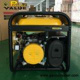 Generador del motor de Zh2800 6.5HP generador de 2.5kVA 2kw AVR Generador Gx200 de las piezas