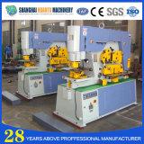 Q35y-25 Trabalhador de ferro para corte e hidráulico