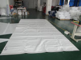 Sale를 위한 당 Tent Tarpaulin Top Cover Roof Fabric