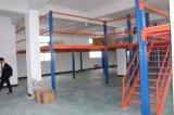 Charges moyennes étage grenier Rack de stockage /Mezzanine Rack de rangement en acier