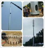 Nuova torretta del Palo di comunicazione di disegno 15-50m