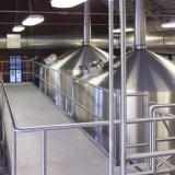 strumentazione riscaldata a vapore industriale della fabbrica di birra della birra 15hl