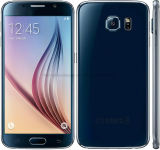 Téléphone cellulaire déverrouillé neuf de téléphone mobile des duos S6 initiaux