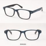 Vendas quente óculos de leitura de grãos de madeira R550093