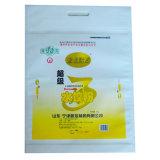 Usine de Shandong Cheap sac non tissé laminé pour la farine de riz