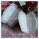 女性の毎日の衛生学の製品胸のクリーニングパッドの使い捨て可能な母乳で育てるパッド