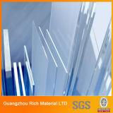 Plástico de alta transparencia Hoja Perpesx acrílico Placa de acrílico transparente
