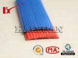 Resistência de envelhecimento Antiderrapagem PVC para obras de escada