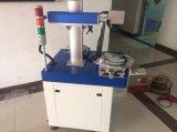 Gravure et découpe laser orientale de la machine avec table de haut et bas
