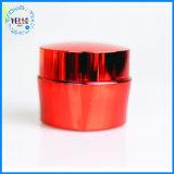 Baixo frasco de creme acrílico do preço 50g para Skincare