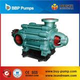 Dgc Bomba horizontal de agua de alimentación de caldera de varias etapas