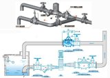 """Valvola limitatrice della pressione 500X (3/4 """" - di 32 """")"""