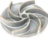 弁の鉄のためのステンレス鋼の精密投資鋳造