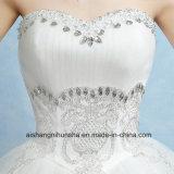 Hochzeits-Kleid der Schatz-Prinzessin-Fashion Inexpensive