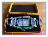 Cuadro Inicio OTDR 50/125 Om3 SC/PC -SC/PC DE 1000 M de 2,0 mm