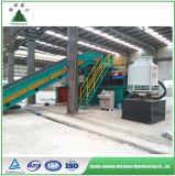Reciclaje de la máquina automática industrial de la prensa para el papel de Ooc de la cartulina