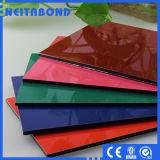 Панель ACP композиционного материала высокого качества PAC Aluminun для материала украшения от фабрики Китая
