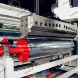 Doppeltes Layers Stretch Film Machine für PET Cling