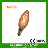 Lampadina di rustika della candela di lunga vita C35 7ACR