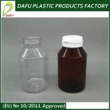 [180مل] محبوب زجاجة بلاستيكيّة مع نقل أعلى غطاء