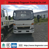 Caminhão pequeno de Sinotruk/caminhão da carga para a venda