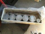 1-300 Schijf van de Filter van het Netwerk van Roestvrij staal 304 316 van microns de Poreuze Draad Gesinterde