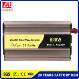 Inversor do poder pleno para o inversor modificado 3000W da onda de seno dos aparelhos electrodomésticos 600W 1000W 1500W 2000W com carregador do UPS