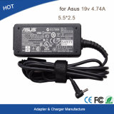 19V 4.74A Laptop Switching Power Adapter para Asus