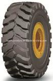 도로 타이어 17.5-25 떨어져 비스듬한 땅을 고르는 기계 14.00-24 35/65r33