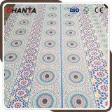 triplex van de Polyester van de Kern van de Populier van 3.0mm het Kleurrijke voor Decoratie