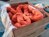 2018 El poliéster en color naranja 10t*6m de la eslinga redonda con Ce/GS