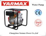 공기에 의하여 냉각되는 디젤 엔진 Yarmax 수도 펌프 고작 가격