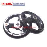 Machine de fraisage de tourneau Tige rotative 12mm X 125mm Hand Wheel