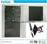 Manutenção dianteiro interior P2.6 publicidade montada na parede LED com alta qualidade