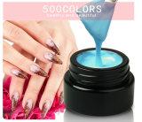 UVnagel-streicht Acrylkunst-Farbanstrich Laquare Gel-Glas-Gel an