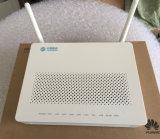 Hg8546m Gpon ONU Ont Hgu 4つのLANポートGe&Fe +1tel+USB+WiFi