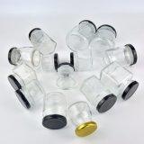 Diversiform Form-Glasflasche für Vogel-Nest Getränke