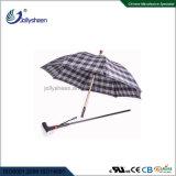 Batterie rechargeable Smart avec la radio et le parapluie de canne à sucre est très portable et de la mode