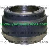 Camion/bas de page/autobus/semi-remorque du tambour de frein 1414152 pour Scania