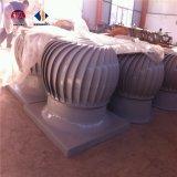 Ventilatore della turbina del tetto dell'acciaio inossidabile FRP/ventilatore dell'aria azienda agricola del workshop per il gruppo di lavoro della tessile