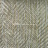 Cuoio della mobilia del PVC per il sofà, presidenza (HL-19)