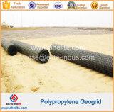 De geomalla de puente y la construcción de carreteras de refuerzo/Pendiente/Highway/estabilización con CE