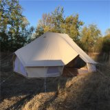 Outdoor Camp-site Dirty Flyheaded Tent for