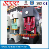 JH21-200T prensa eléctrica mecánica para perforar y máquina de estampación