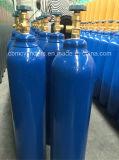 Garrafas de aço de fábrica para oxigênio médico hospitalar