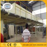 Machine d'enduit de papier pour la sublimation de teinture avec le prix usine